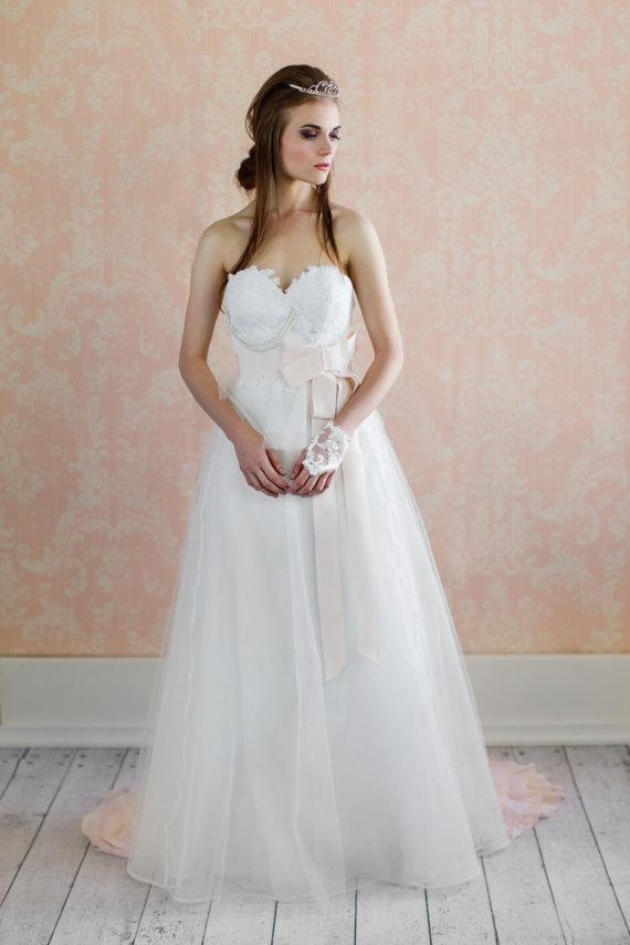 robe de mariee traine couleur appelez moi c lestine On robes de mariée columbia mo